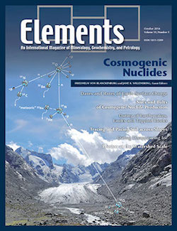 Elements Magazine Cover